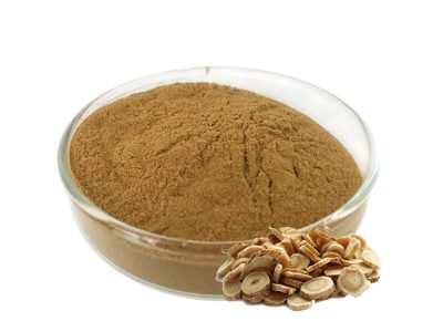 Organic Astragalus Root Powder