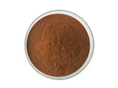 Organic Black Tea Extract Powder