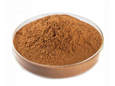 Organic Pomegranate Peel Extract Powder