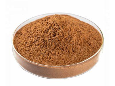 Organic Pomegranate Peel Extract Powder