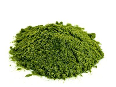 organic broccoli powder