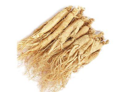 organic ginseng root