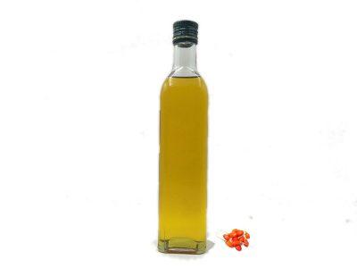 organic goji seed oil