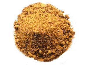 organic jujube powder