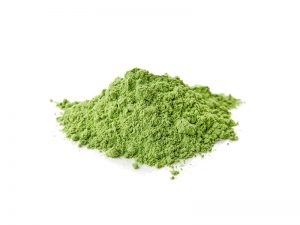 organic kiwi fruit powder