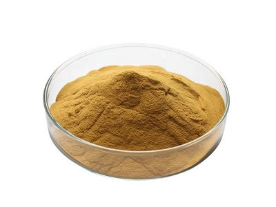 organic red ginseng powder