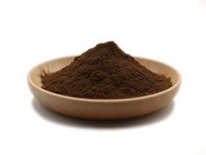 organic reishi mushroom extract powder