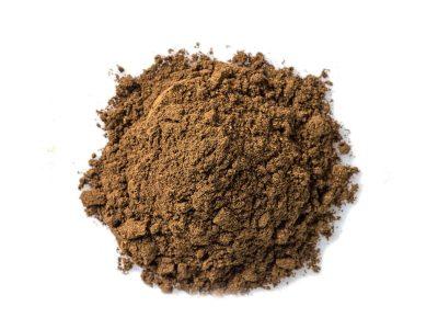 organic sichuan pepper powder