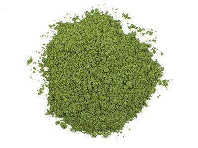 organic spinach powder