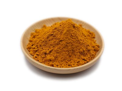 organic turmeric extract